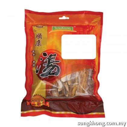 八珍汤 Ba Zhen Tang